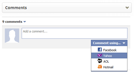 Facebook Comments for Jomsocial 4 0 0 - Joomla! Share